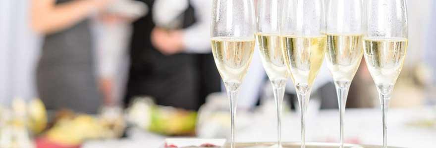 caves en Champagne