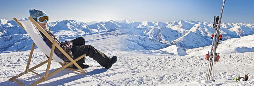 Conseils pour vos vacances à la neige